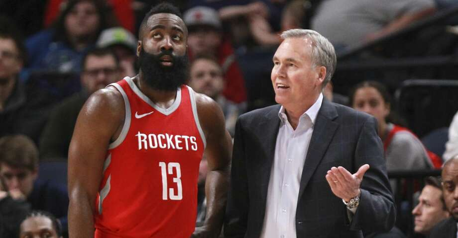 PHOTOS: Rockets game-by-gameThe Rockets plan to rest their starters in the coming days as the regular season winds to a close.Browse through the photos to see how the Rockets have fared through each game this season. Photo: Andy Clayton-King/Associated Press