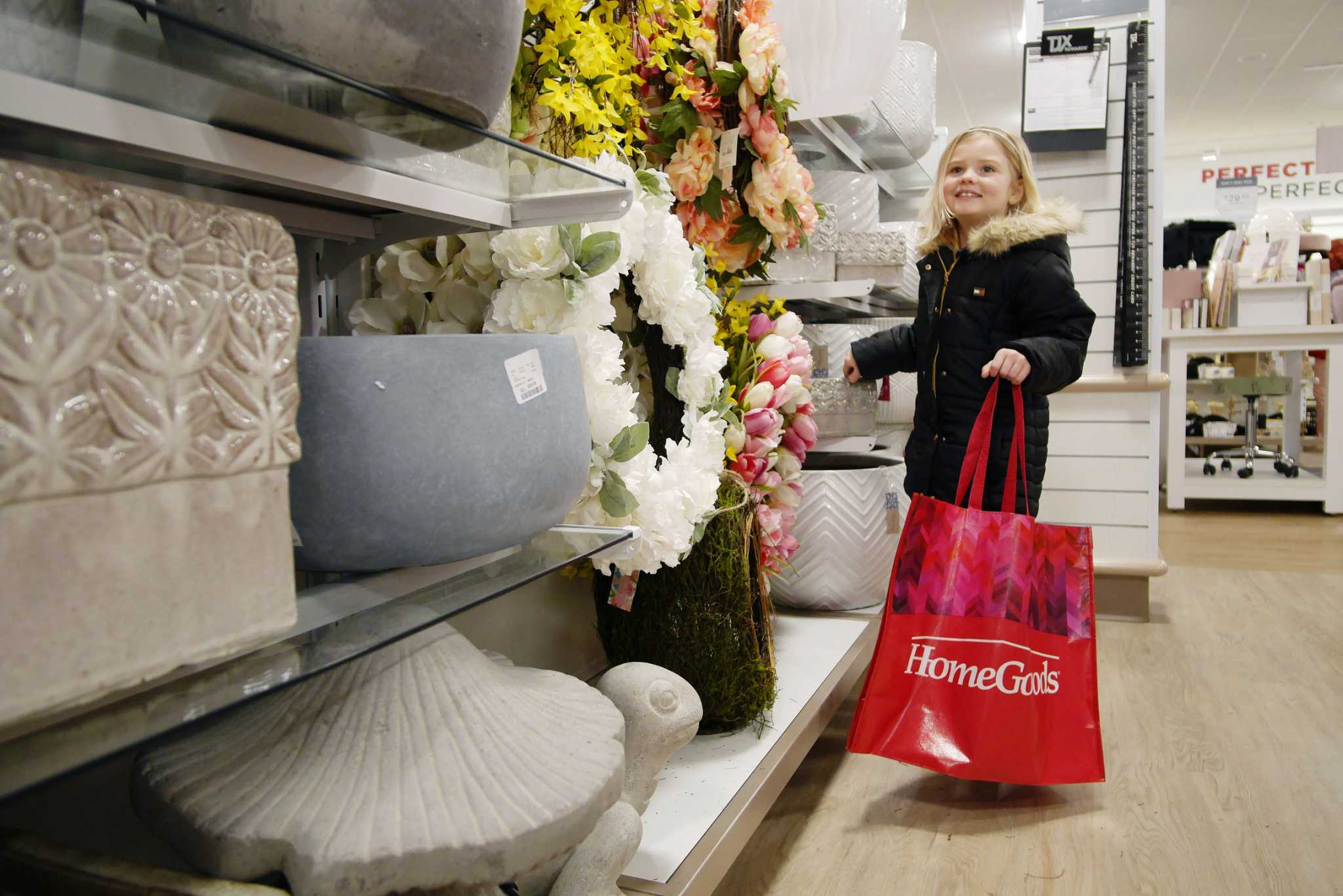 photos homegoods opens in north greenbush times union