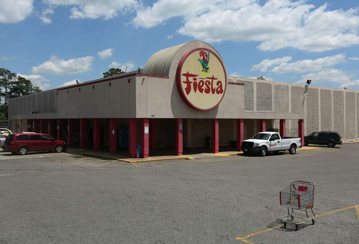 The Fiesta Mart at 4114 Fulton St. is seen Wednesday, April 29, 2015, in The Woodlands. ( Jon Shapley / Houston Chronicle )
