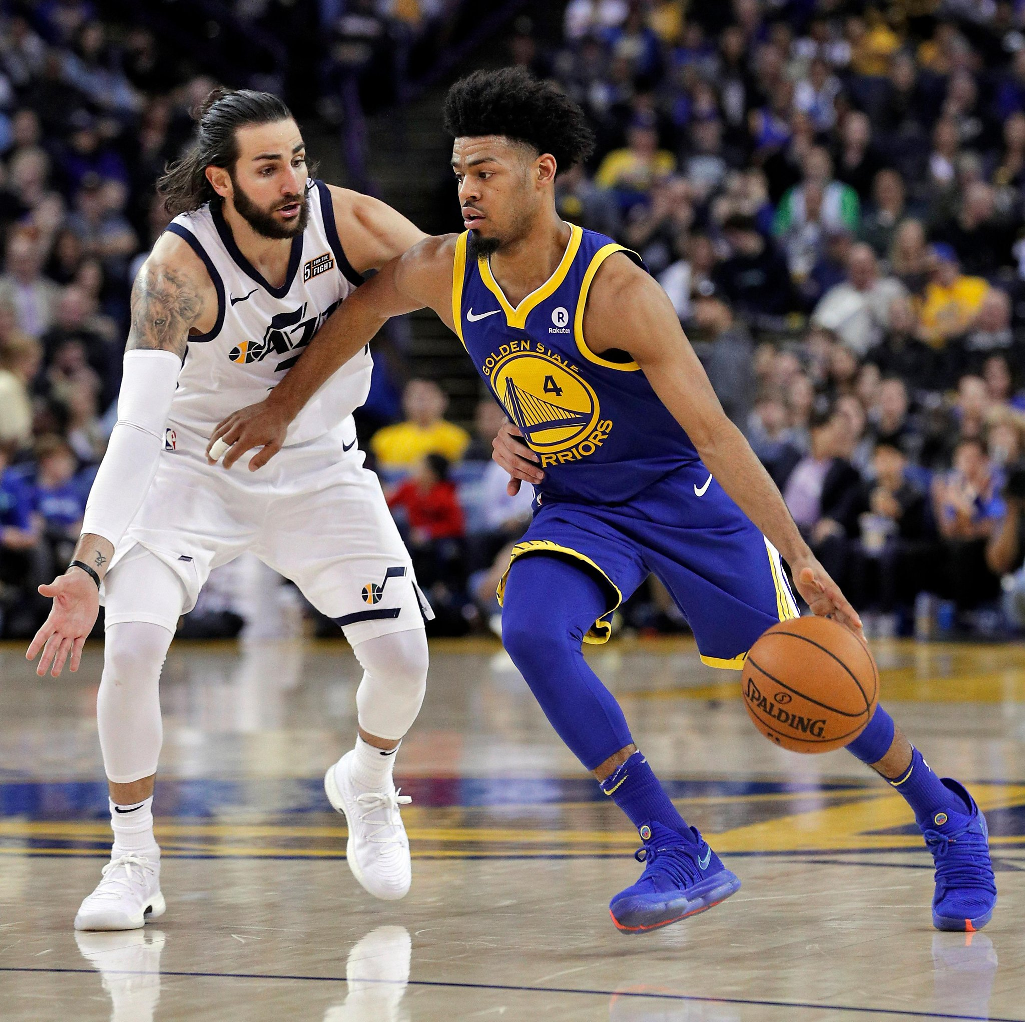 Warriors game day  Can Golden State get offense on track vs. Indiana  -  SFGate b039637e3