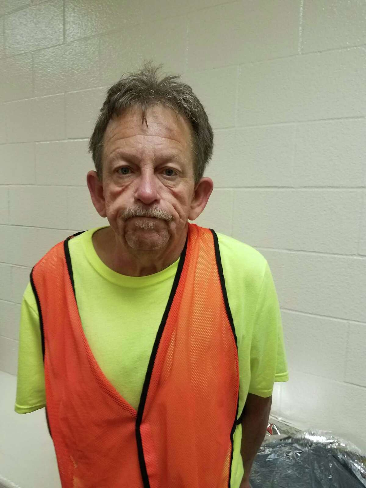 Jeffrey Layne Parker, 57, was sentenced to 14 years in prison following his conviction of trafficking heroin, cocaine and nearly 26 pounds of fentanyl.