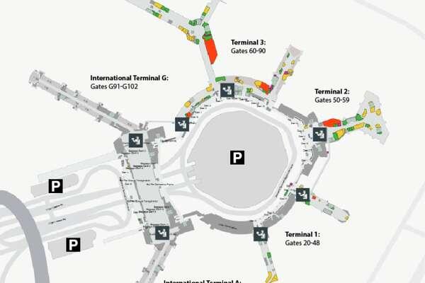 It's official: SFO terminal named for Harvey Milk ... on las terminal 3 map, sfo airport, lax terminal 3 map, jfk terminal 3 map, sfo united terminal, lga terminal 3 map, toronto pearson terminal 3 map, fco terminal 3 map, manila terminal 3 map, sfo gate 90, sky harbor terminal 3 map, sfo terminal 1, cancun international airport terminal map, dubai airport terminal 1 map, gru terminal 3 map, chicago o'hare terminal 3 map, fll terminal 3 map, phx terminal 3 map, mccarran terminal 3 map, cvg terminal 3 map,