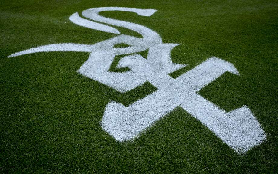 CHICAGO, IL - JUNE 23: The Chicago White Sox logo painted on the field of the game between the Oakland Athletics and the Chicago White Sox on June 23, 2017 at Guaranteed Rate Field in Chicago, Illinois.  (Photo by Quinn Harris/Icon Sportswire via Getty Images) Photo: Icon Sportswire/Icon Sportswire Via Getty Images