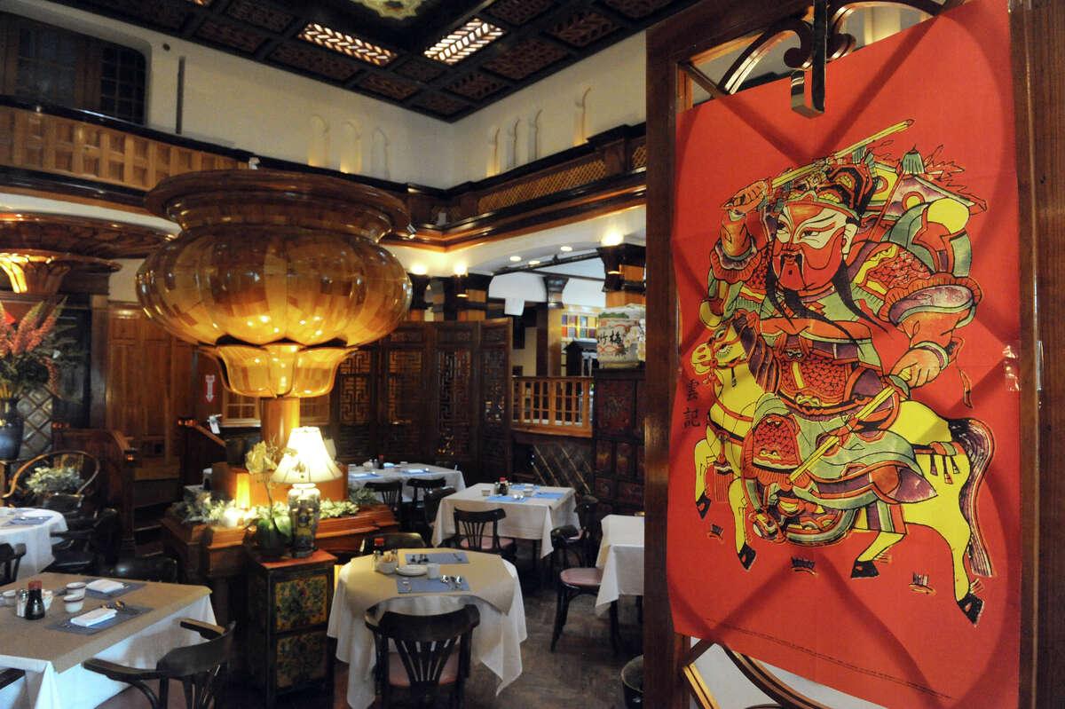 Best Chinese 1. Plum Blossom Restaurant, Brunswick. Facebook.