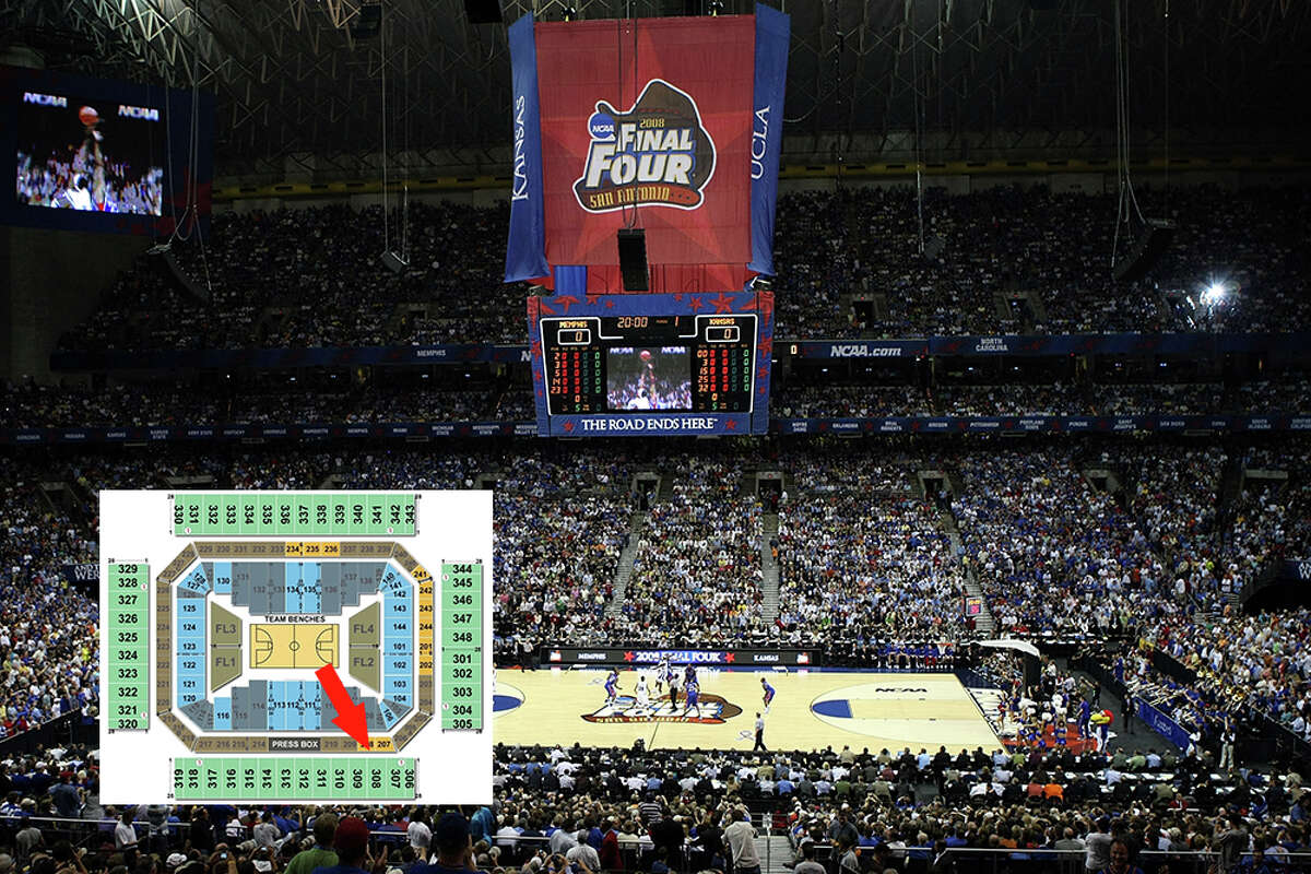 Where: Suite 39 (above Section 208) Cost: $55,250 (for up to 20 people) Source: PrimeSport- as of Monday, March 26