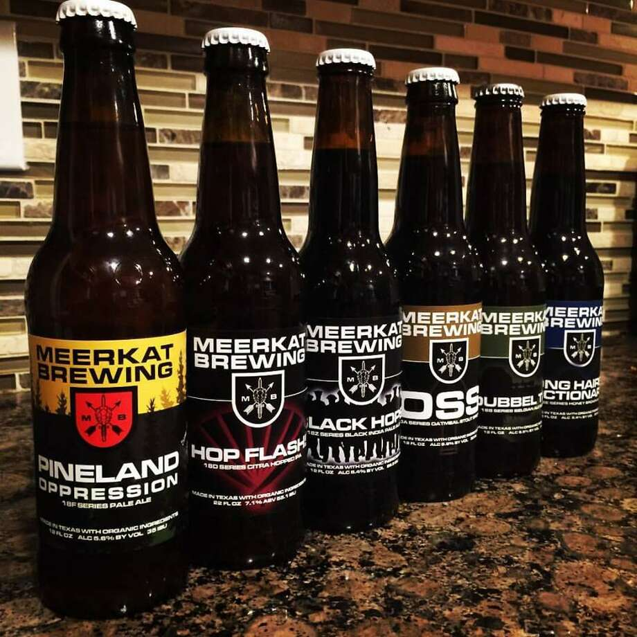 Longtab Brewing owner Dave Holland hopes to open in the Leon Valley area before the end of the year. Photo: Courtesy Dave Holland