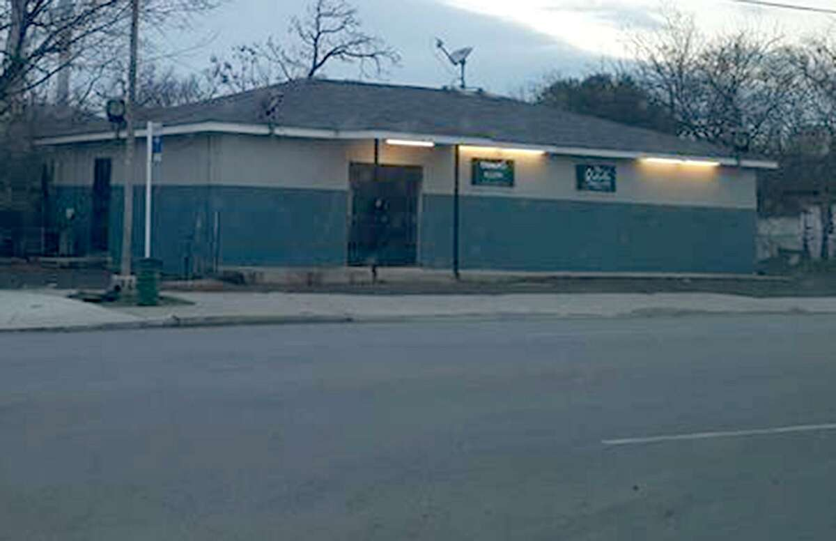 The Dakota East Side Ice House will open in April at 433 Hackberry St.