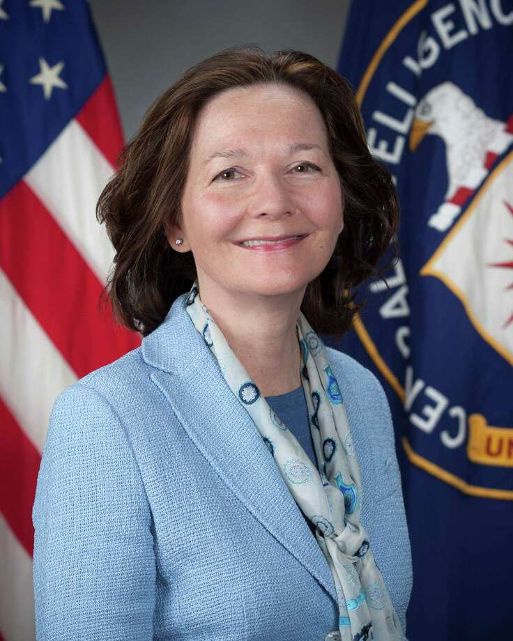 "Gina Haspel, a veteran clandestine officer and deputy director of the Central Intelligence Agency, is President Trump's nominee to head the CIA. However, there are already questions about her because she once ran a ""black site"" prison where torture was allowed. Photo: CIA /NYT / CIA"