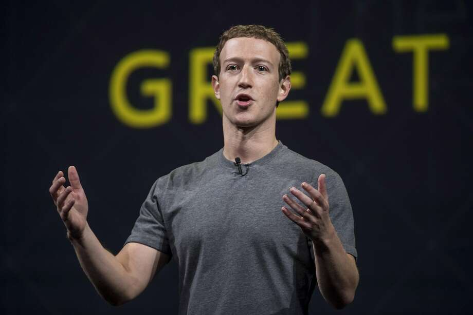 Facebook CEO Mark Zuckerberg has agreed to testify before Congress, according to a CNN report — though a Facebook source told The Chronicle that no decision has been made. Photo: David Paul Morris / Bloomberg