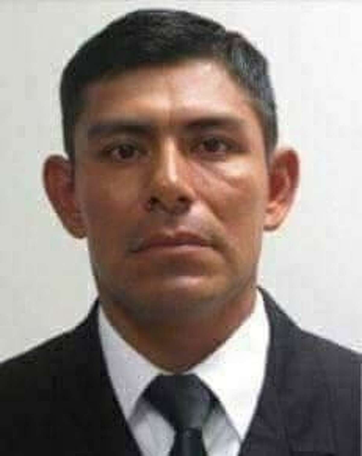 Capt. Mauro Hernandez, an 18-year veteran, was killed during shootout in Mexico Sunday.