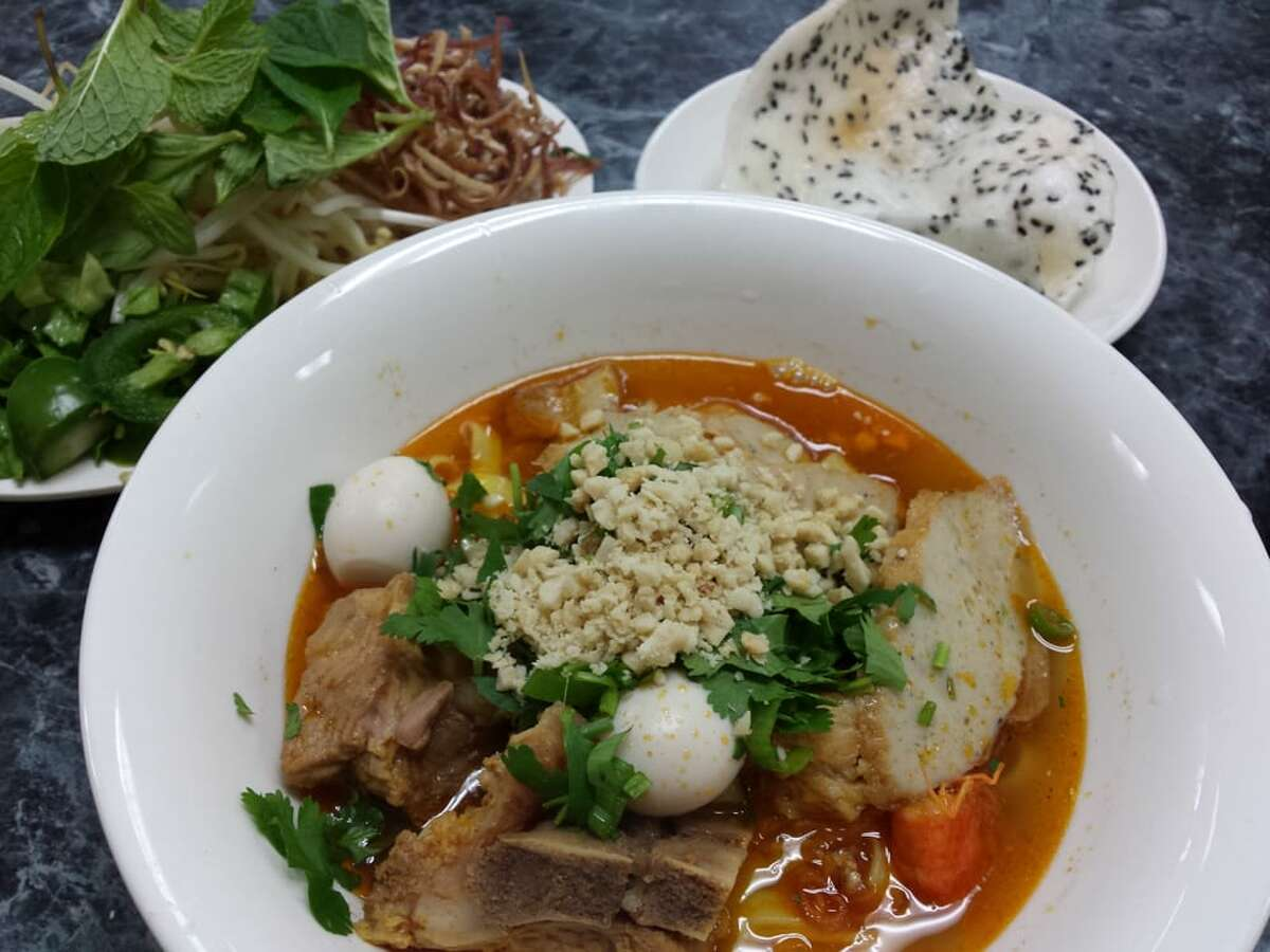20. Pho Luc Lac  Address: 9457 Kempwood Drive Stars: 4.5 Number of reviews: 140