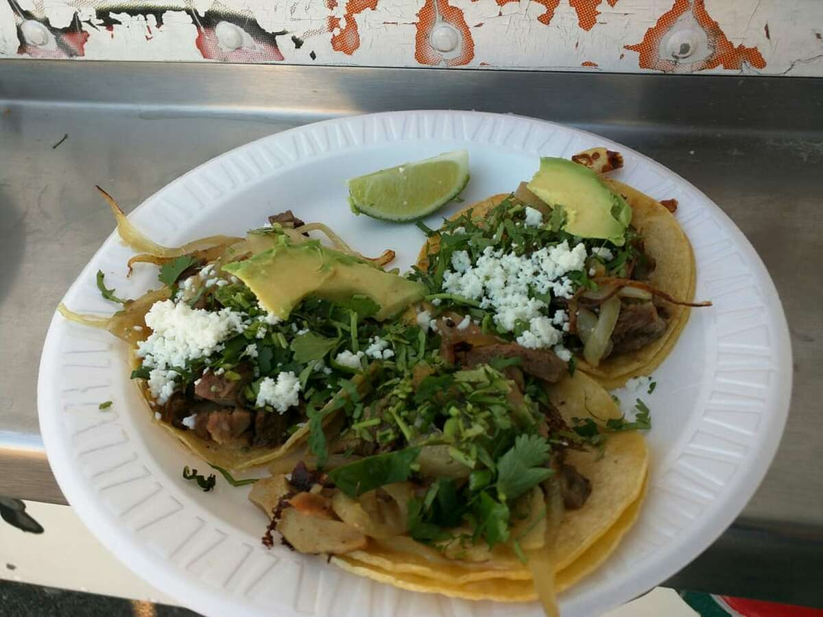 19. Ultimo Taco Truck 7645 Long Point, in Spring Branch Photo: Yelp/Mark W