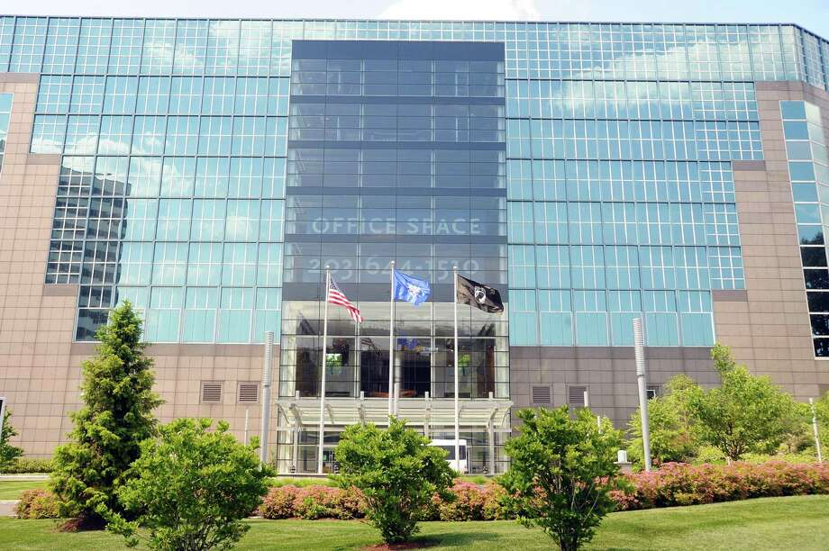 Webster Bank has announced the lease of 25,000 square feet in the BLT Financial Centre office complex at 200 Elm St., in downtown Stamford, Conn. Photo: Michael Cummo / Hearst Connecticut Media / Stamford Advocate