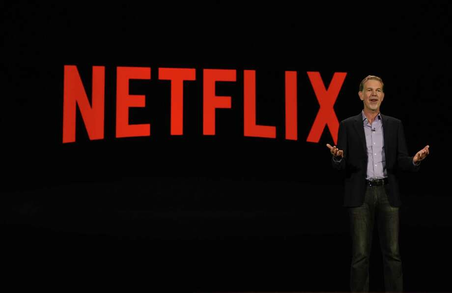 Netflix seeks to hire pro TV show binger — but there's a