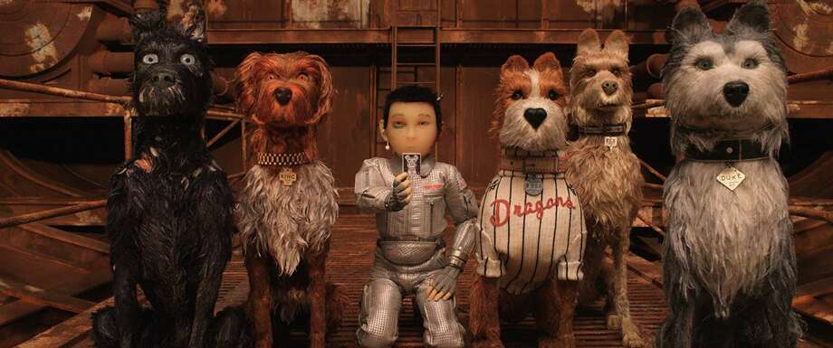 """Isle of Dogs."" (Fox Searchlight) Photo: Fox Searchlight, HO / TNS"