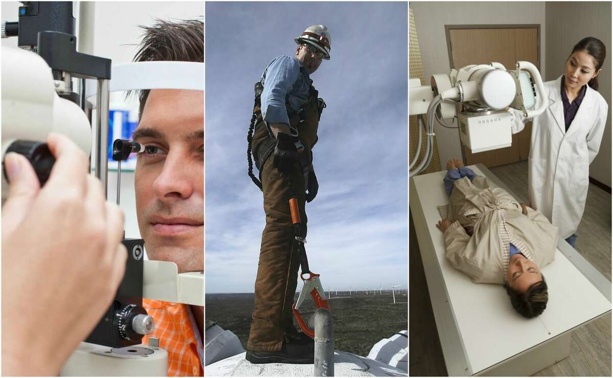 >> SEE THE 50 BEST JOBS IN AMERICA FOR 2019 VIA GLASSDOOR