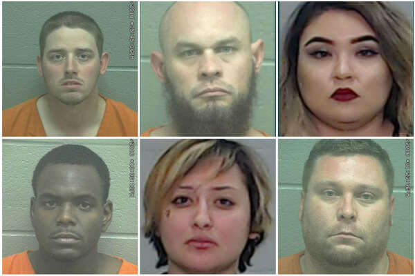 March's Top Crime Roundup