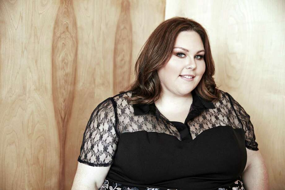 "Chrissy Metz of ""This is Us."" Photo: Photo Courtesy Of NBCUniversal / 2017 NBCUniversal Media, LLC"