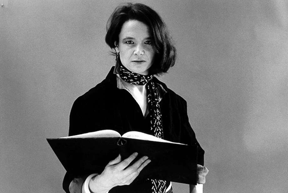 Anne Waldman will read on opening night of Other Minds' Sound Poetry fest. Photo: Other Minds