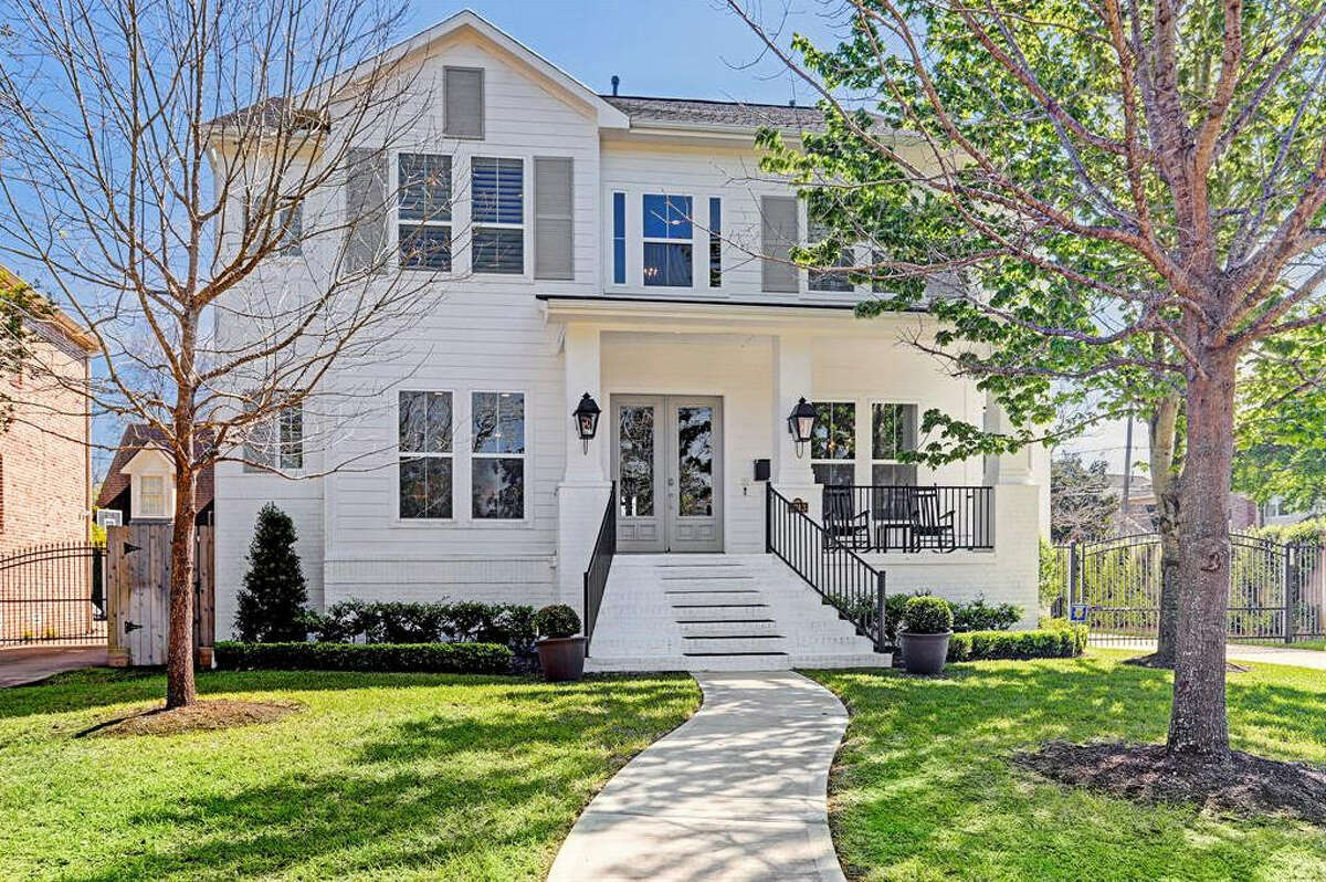 Braeswood PlaceAnnual salary needed: $236,404Monthly payment: $5,516Median housing price: $894,000 Home pictured:3743 Tartan Lane, Houston