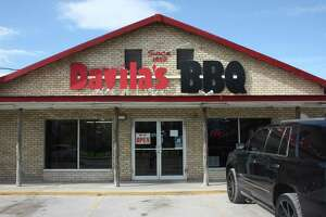 Davila's BBQ has been in operation since 1959 and moved to its current location at 418 W. Kingsbury Street in Seguin in 1973.