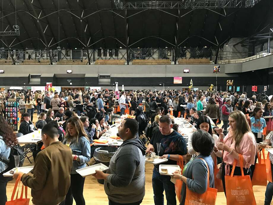 BrunchCon,a Bloody Mary-fueled brunch extravaganza. Photo: Beth Spotswood