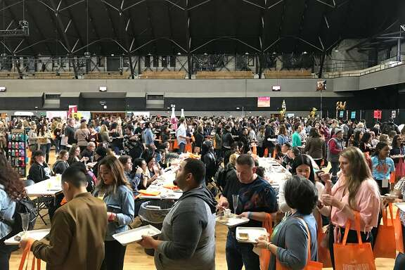 BrunchCon,�a Bloody Mary-fueled brunch extravaganza.