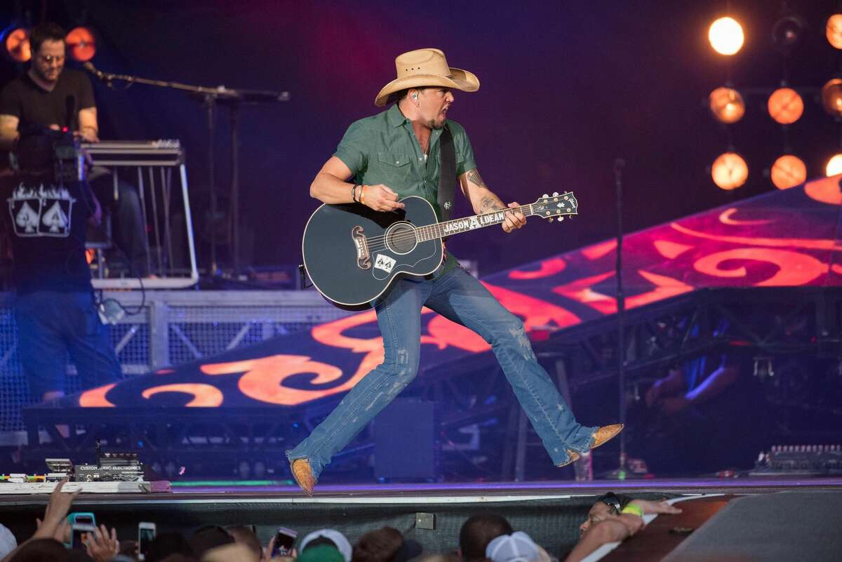 Jason Aldean headlines for first day of the March Madness Music Festival. Also on the bill are Bebe Rexha and Kelsea Ballerini. Texas music star Wade Bowen plays the second stage. Gates open at 4 p.m. Friday. Hemisfair. Free. www.ncaa.com/final-four -- Jim Kiest