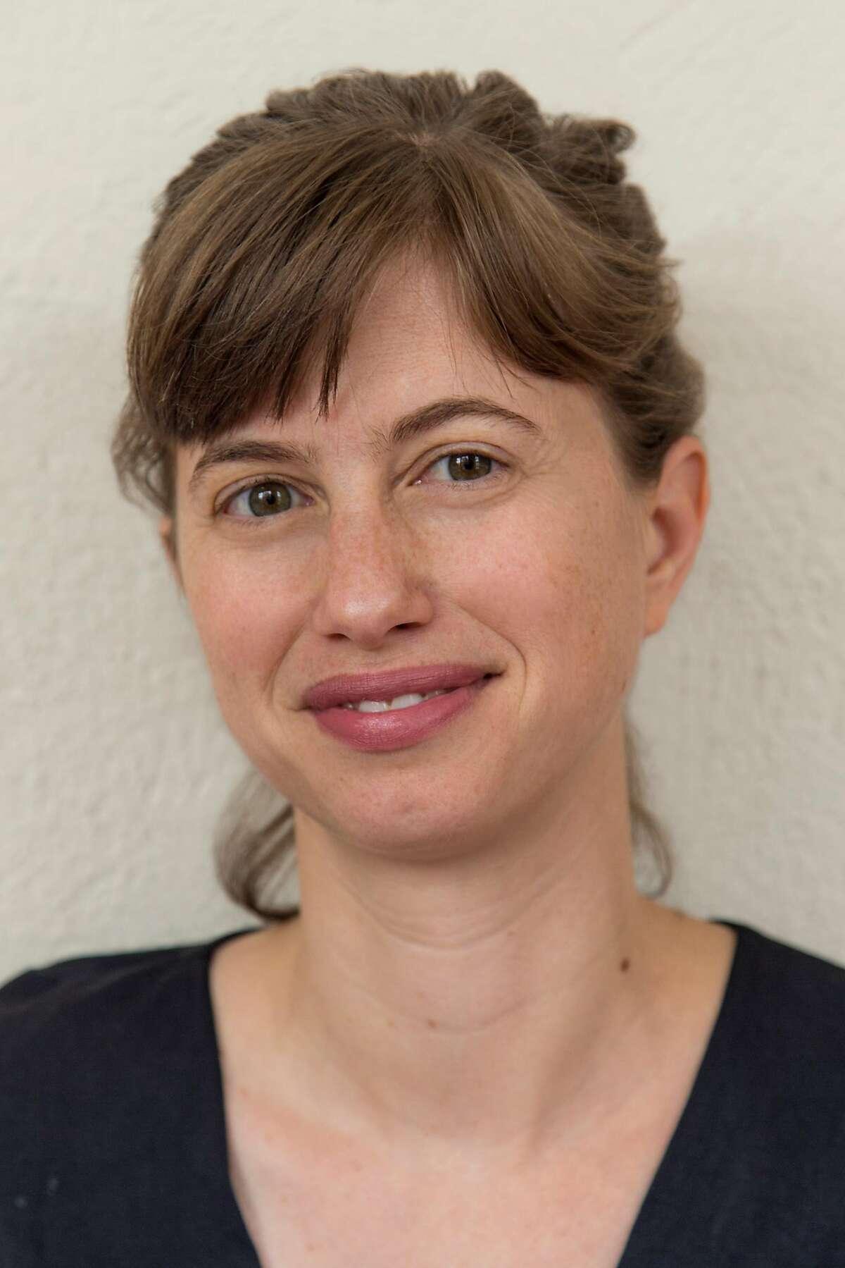 Lauren Hilgers