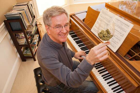 Travel author and TV show host Rick Steves is a longtime advocate of cannabis legalization and recently spoke to legislators� in several states on the East Coast about his views. He enjoys playing Chopin and smoking a joint to relax, he said.