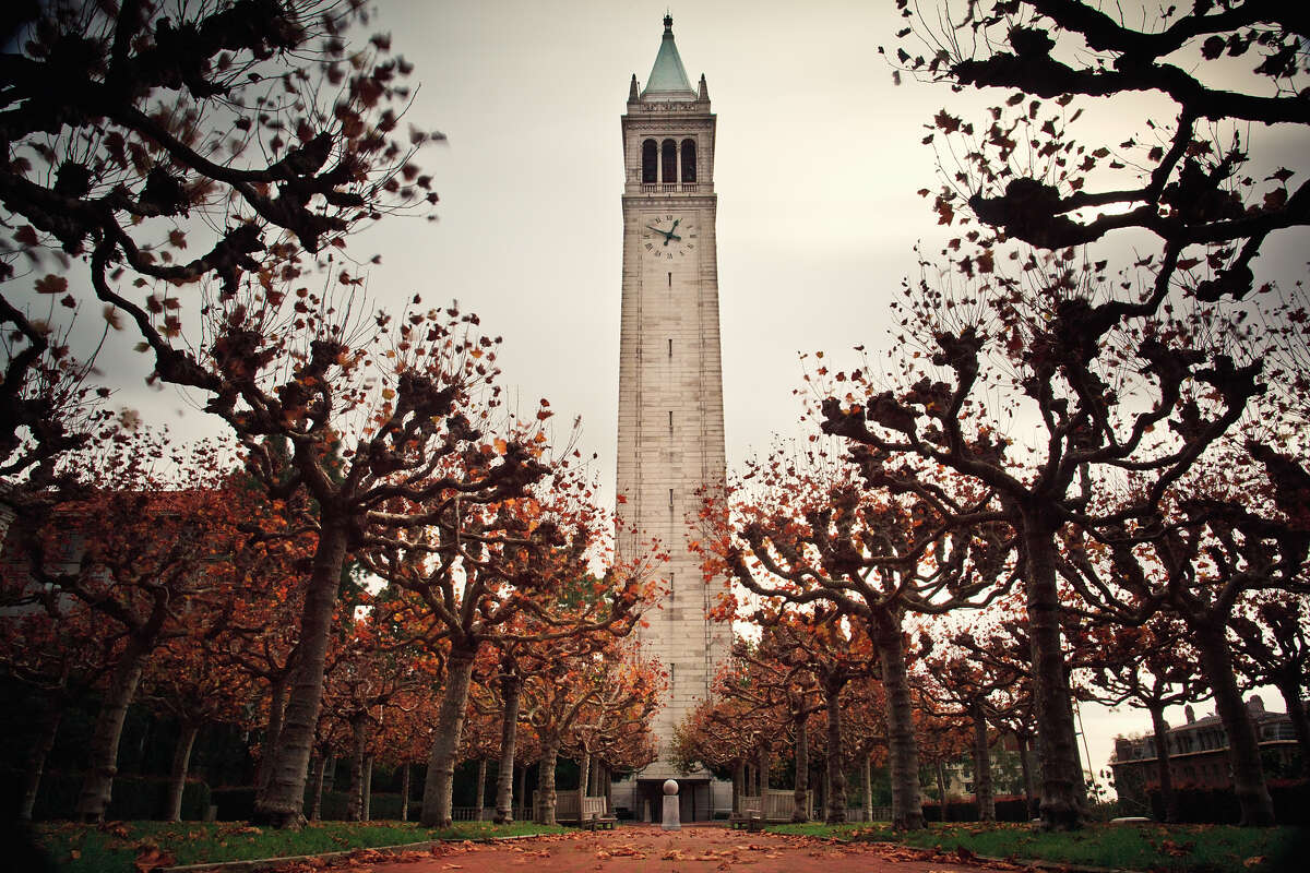 UC BERKELEY 1997 - Applied: 27,271   Admitted: 8,565  Acceptance rate: 31.4 percent 2007 - Applied: 44,149   Admitted: 10,252 Acceptance rate: 23.2 percent 2017 - Applied: 85,045   Admitted: 14,549  Acceptance rate: 17.1 percent