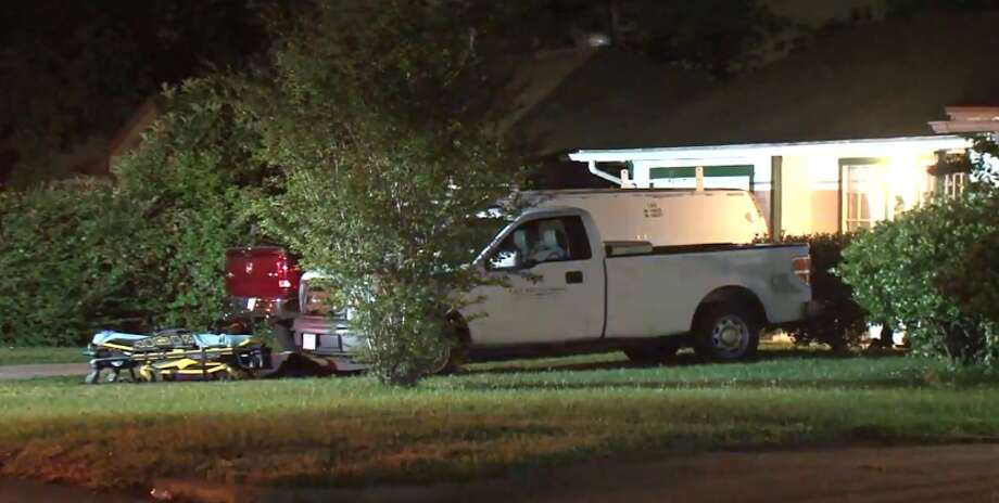 Hpd Homeowner Fatally Shoots Man Stealing Car In Driveway Houston