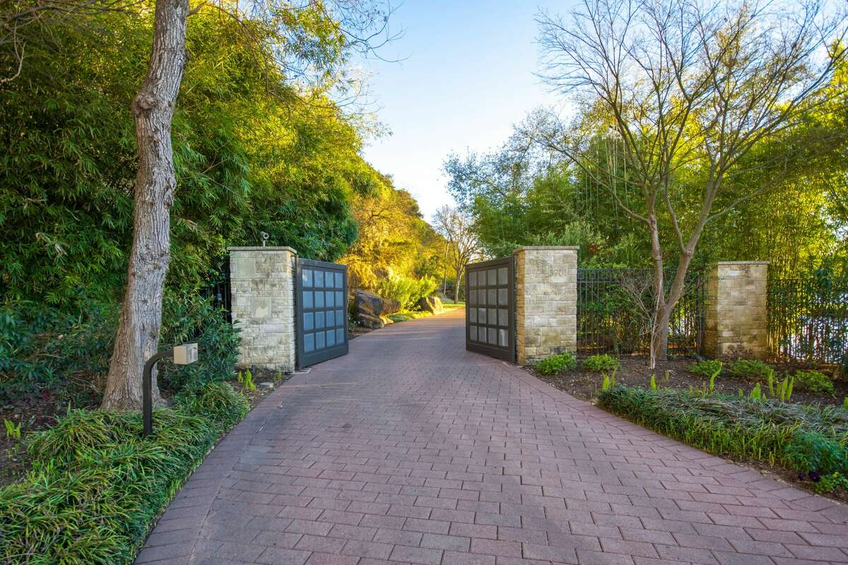 3901 Watersedge off of Lake Austin has broken records of being the highest-ever price tag for an Austin MLS residential listing after being sold for $12.3 million. Past record-breakers were ranches with acreage starting at 128 acres.