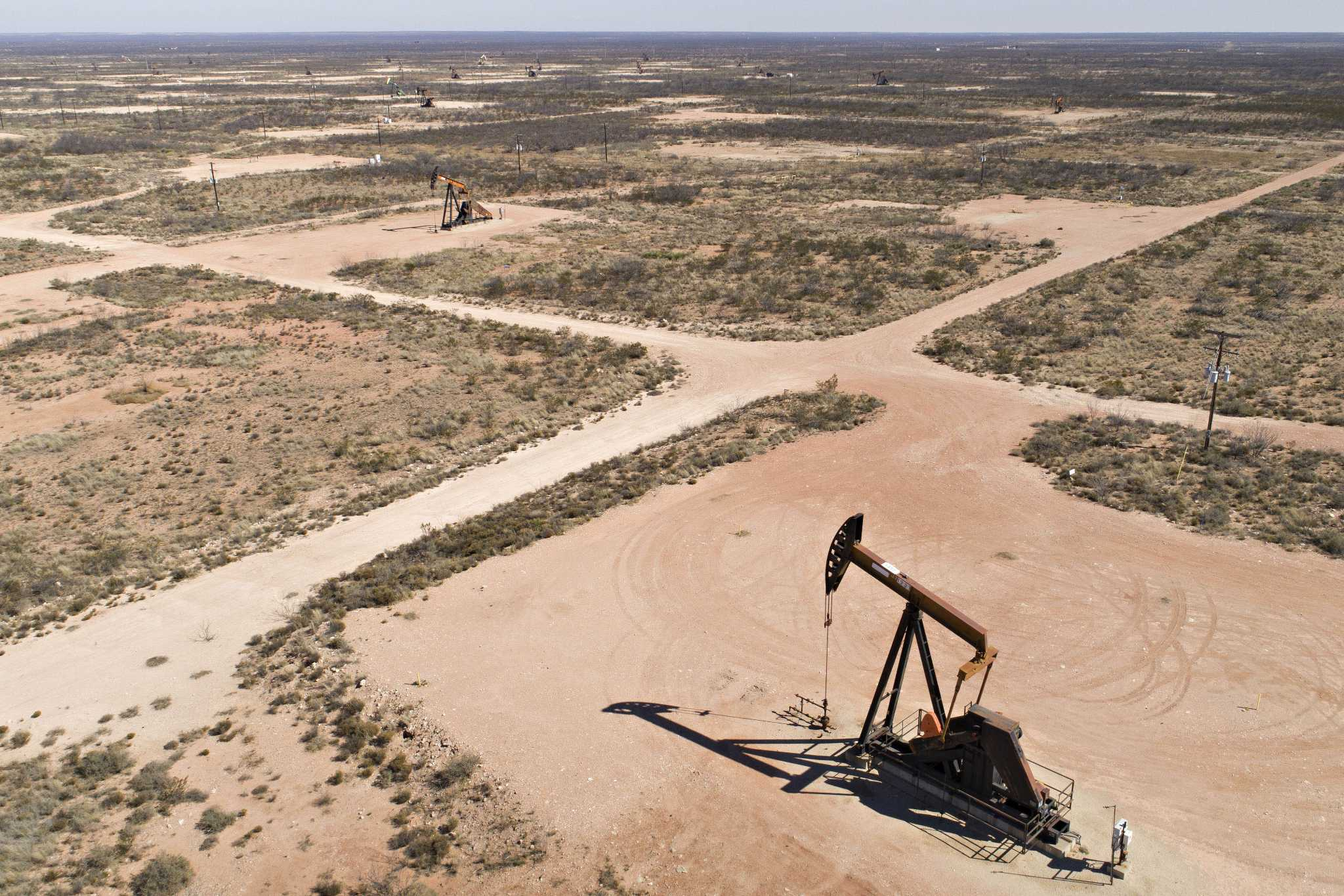 Too big to sell? Concho now bigger than Hess and Continental
