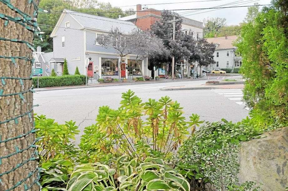 The historic East Hampton village Photo: File Photo / TheMiddletownPress