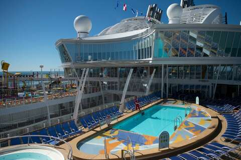 Royal Caribbean debuts world's biggest, most luxurious cruise ship