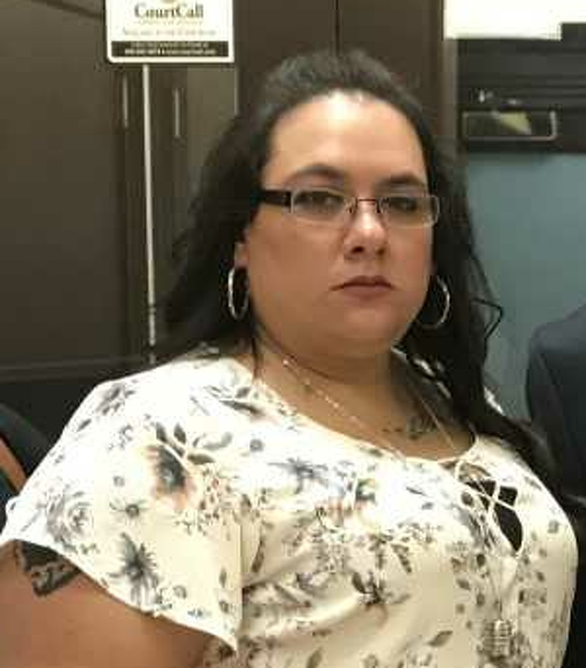 Criminal charges against Laredo media personality and citizen journalist Priscilla