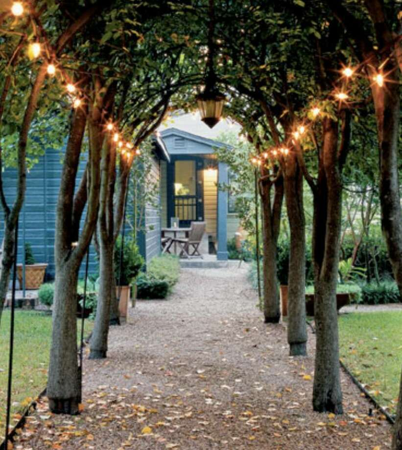 White Christmas lights year-round: 21 percent said yes; 79 percent said no.