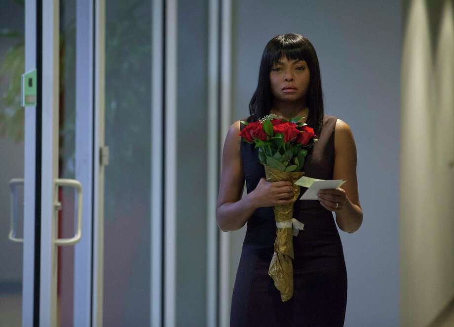"This image released by Lionsgate shows Taraji P. Henson in a scene from ""Tyler Perry's Acrimony."" (Chip Bergmann/Lionsgate via AP) Photo: Chip Bergmann / Lionsgate"