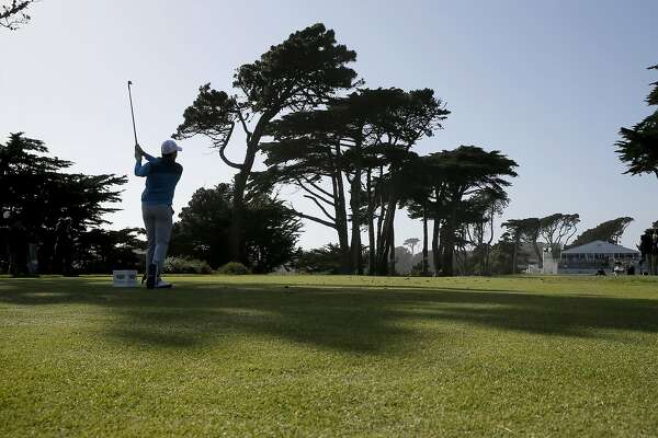 ESPN to join CBS in televising Harding Park's first major championship