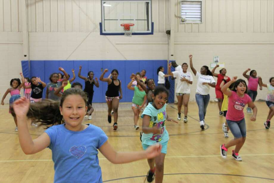 The Carver Foundation of Norwalk, a member of Norwalk ACTS TEAM Summer, is the largest provider of after-school and summer programs in Norwalk. Photo: Contributed Photo
