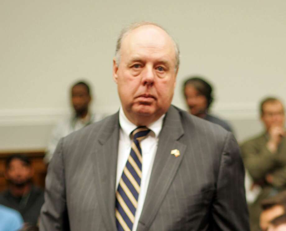 "Before he resigned, Trump Attorney John Dowd called for the special counsel's investigation of Trump and his campaign to be shut down. It was part of a pattern by the president to pressure Robert Mueller to do just that and to spin his investigation as ""fake."" Photo: TIM SLOAN /AFP /Getty Images / AFP or licensors"