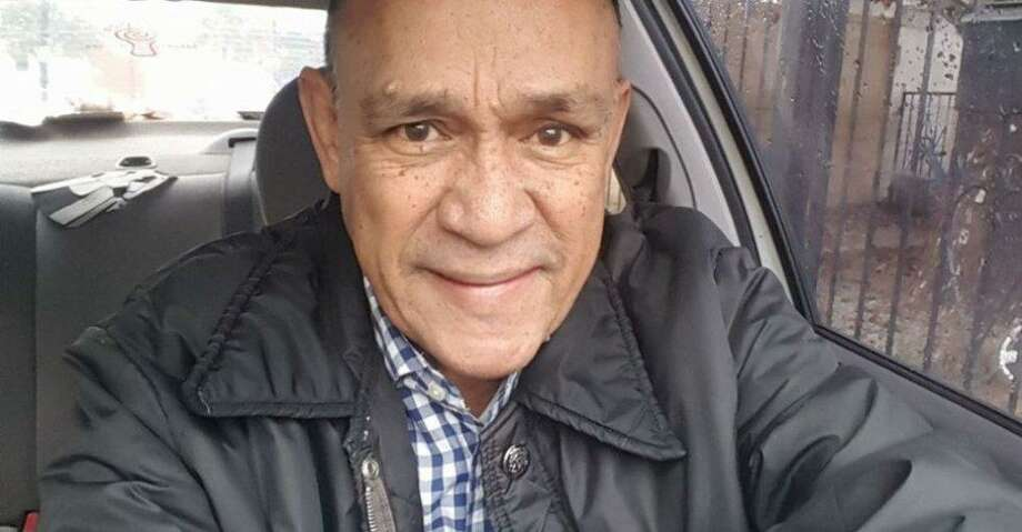 Officials have arrested six men in connection to the slaying of journalist Carlos Dominguez Rodriguez who was stabbed two dozen times in front of relatives in January. Photo: /