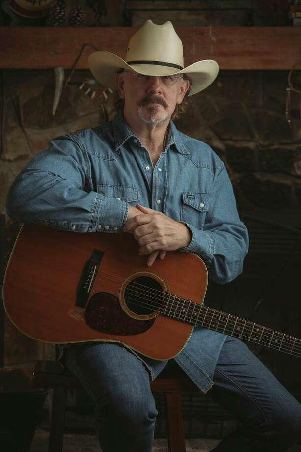 Multi-platinum songwriter Bernie Nelson will conduct a songwriting workshop April 7 in Sanford, as well as perform two shows in the area. (Photo provided)