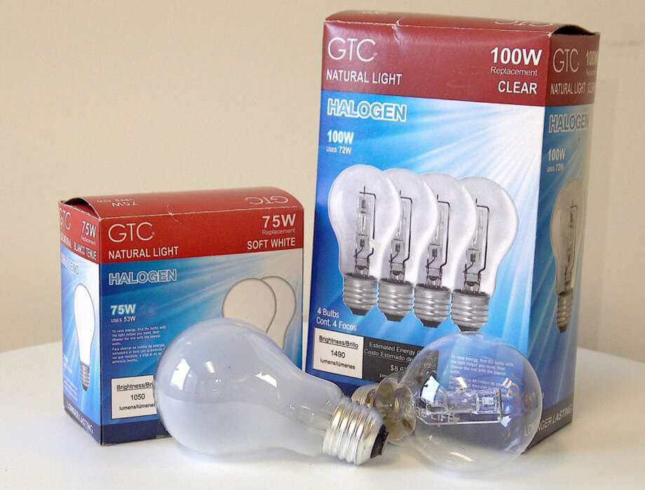 Heads up if you have recently purchased GTC-branded halogen lightbulbs from H-E-B over the past few years. According to a release this week the bulbs have the potential to shatter while in use, with lacerations and fire hazards possible.See what consumer recalls made waves in 2017... Photo: Www.cpsc.gov