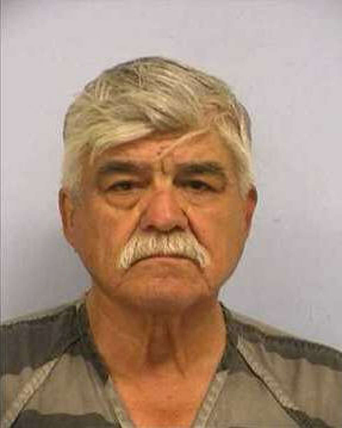 The DEA arrested 18 people in Austin, Texas on March 28, 2018 after they were accused of smuggling cocaine, meth and heroin across multiple states.Juan Vasquez, 69, was arrested as part of the sting.