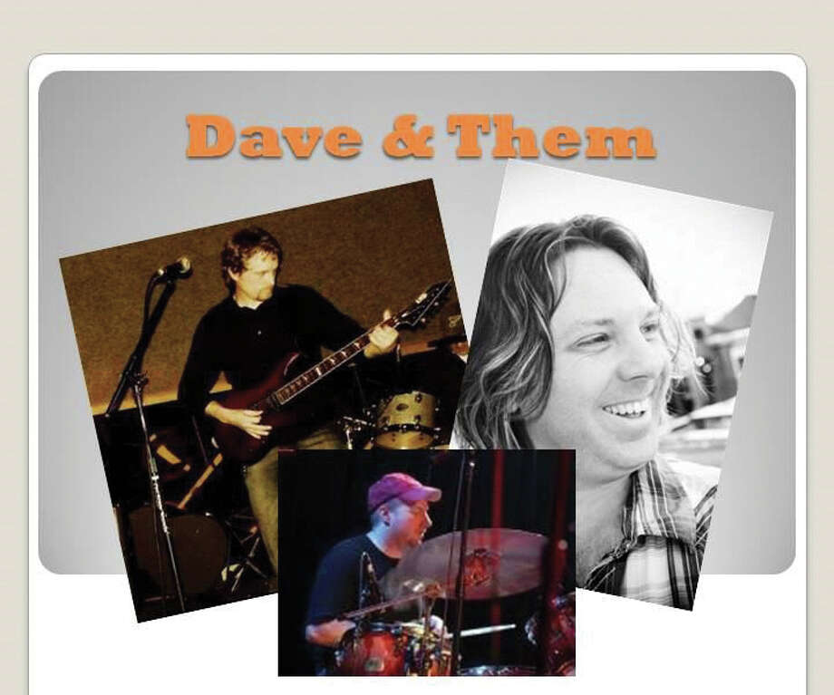 Dave and Them will perform at the Hwy 61 Roadhouse on March 30. Photo: For The Edge