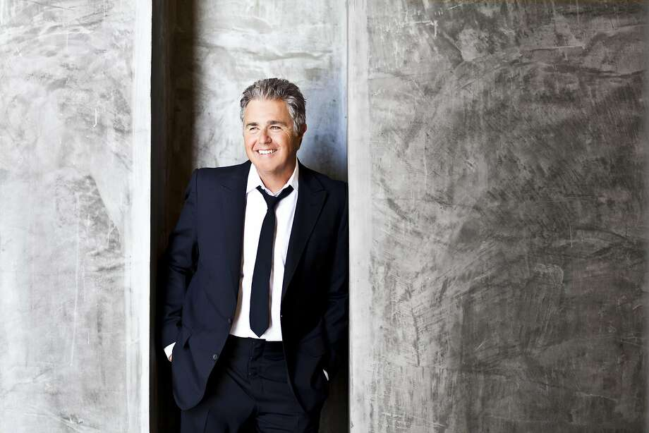 Crooner Steve Tyrell will take the stage in San Francisco. Photo: Courtesy Steve Tyrell