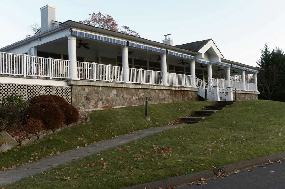 Under an agreement reached in Norwalk Housing Court, the operators of Oak Hills Restaurant on the Green this week vacated the city-owned building from which they've operated their business since 2013. Photo: Erik Trautmann / Hearst Connecticut Media / Norwalk Hour