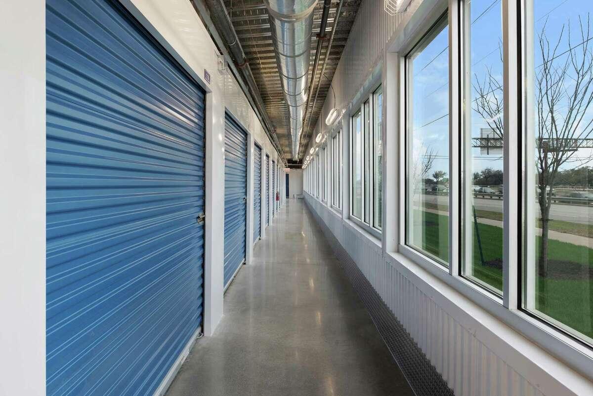 The Jenkins Organization has developedATX Storage, at 6901 North IH-35,in Austin.